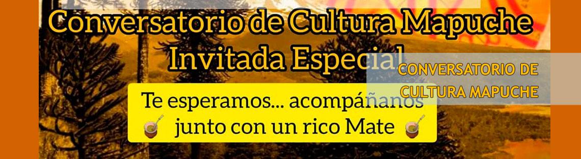 Conversatorio de Cultura Mapuche